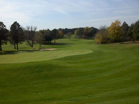 Woodlyn Hills Golf Course Cover Picture