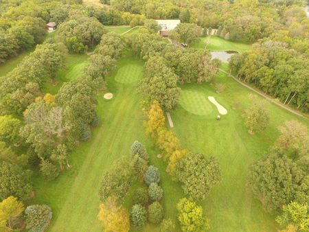 Overview of golf course named Acorn Park Golf Club