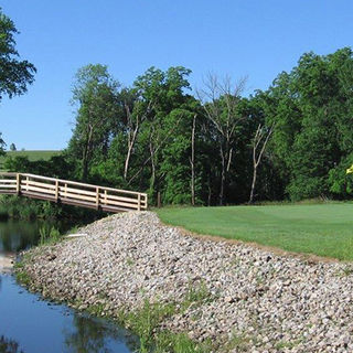 Airport national public golf complex cover picture