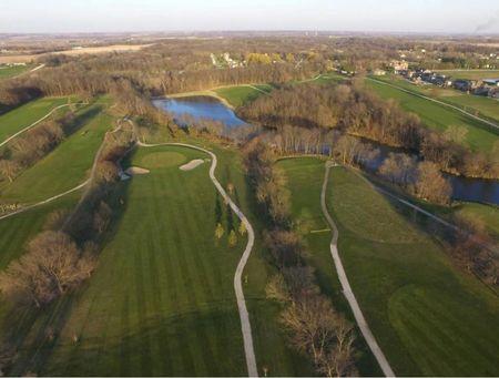 Ballard Golf and Country Club Cover