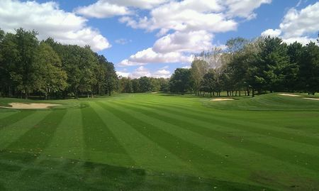 Beaver hills country club cover picture