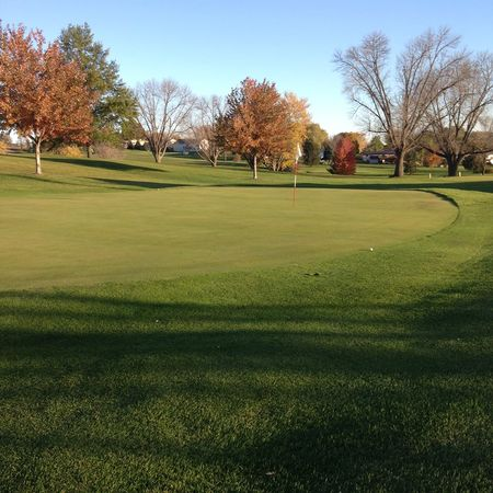 Belle plaine country club cover picture