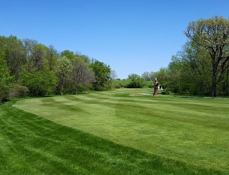 Briggs Woods Golf Course Cover Picture