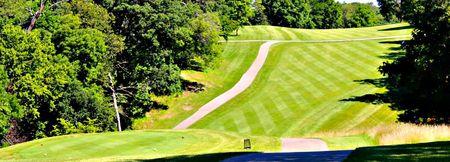 Burlington Golf Club Cover Picture