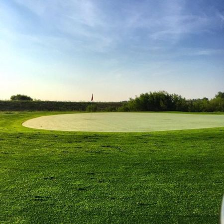 Cedar pointe golf course cover picture