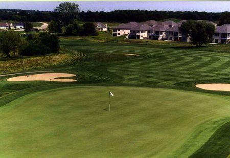 Centennial Oaks Golf Club Cover Picture