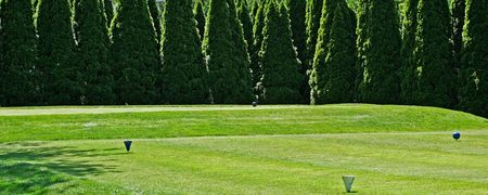 Clinton Country Club Cover Picture