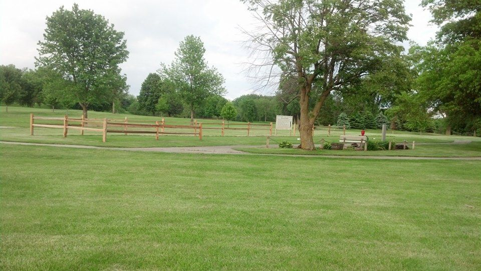 Coon rapids country club cover picture