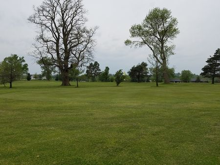 Overview of golf course named Corydon Golf Club