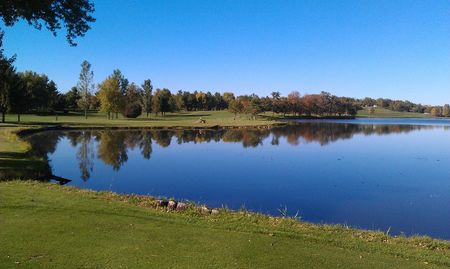 Cresco Country Club Cover Picture