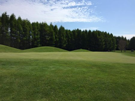 Overview of golf course named Deer Run Golf Course