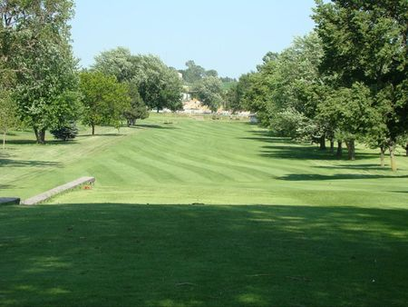 Dunlap Golf Course Cover Picture