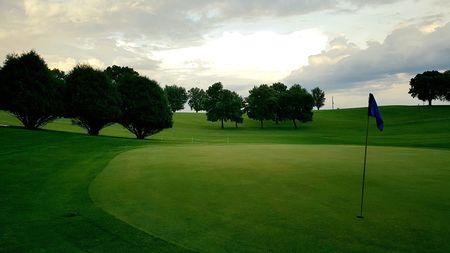 Eagle Grove Golf Course Cover Picture
