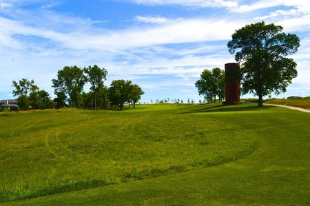 Echo valley country club ridge course cover picture