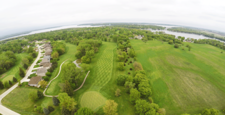 Emerald hills golf club cover picture
