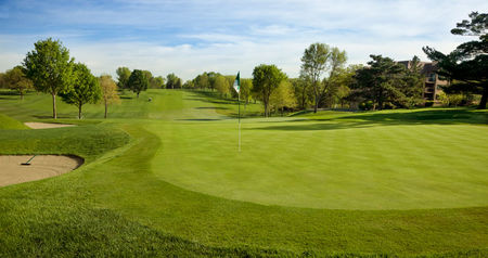 Essex golf course cover picture