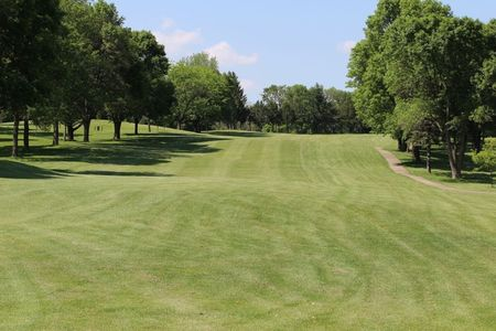 Fillmore Fairways Golf Course Cover Picture