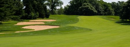 Finkbine golf course cover picture
