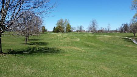 Flint Hills Golf Course Cover