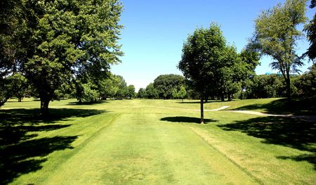 Fort Dodge Country Club Cover