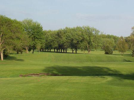 Gates park municipal golf course cover picture