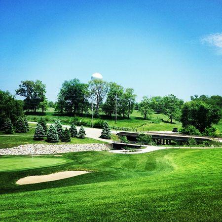 Geneva Golf and Country Club Cover Picture