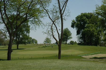 Glynns Creek Golf Course Cover Picture