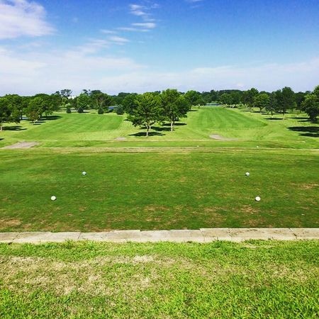 Green Valley Municipal Golf Club Cover