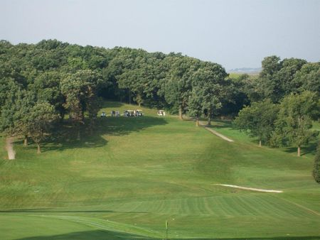 Greenfield Golf and Country Club Cover
