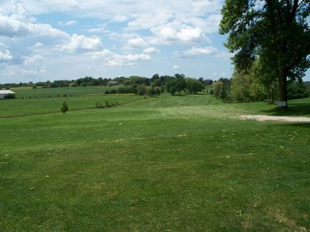 Overview of golf course named Hi Point Golf Course