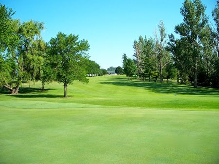 Hillcrest Golf and Country Club Cover Picture
