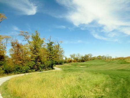 Honey Creek Golf Club Cover