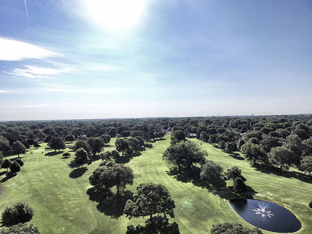Indian Creek Country Club Cover Picture