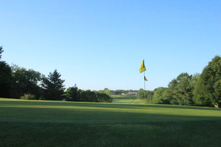 Indianola Country Club Cover Picture