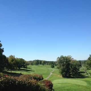 A j jolly golf course cover picture