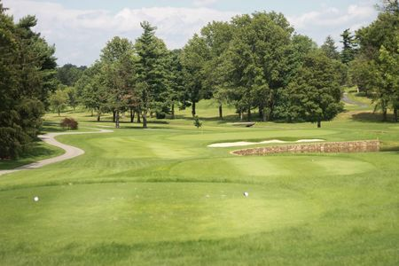 Audubon Country Club Cover Picture