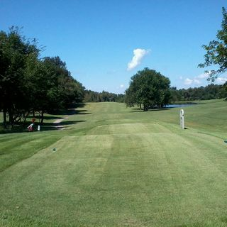 Ballard county country club cover picture