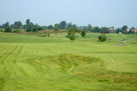 Bardstown Country Club Cover Picture