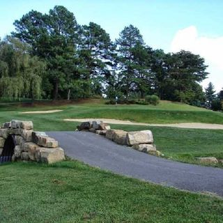 Bellefonte country club cover picture