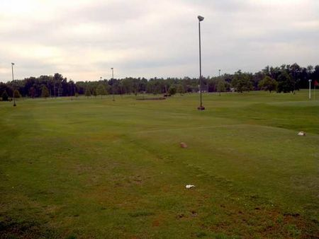 Ben Hawes State Park Golf Course Cover Picture