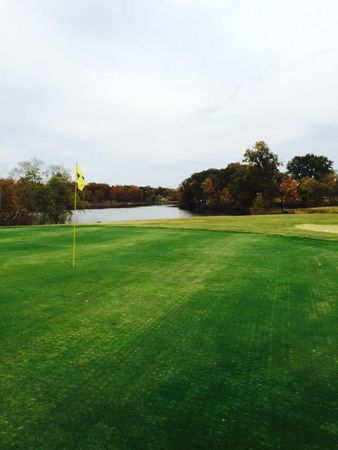 Benton Golf and Country Club Cover