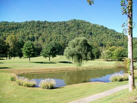 Big Hickory Golf Course and Country Club Cover Picture