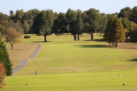 Overview of golf course named Calvert City Golf and Country Club