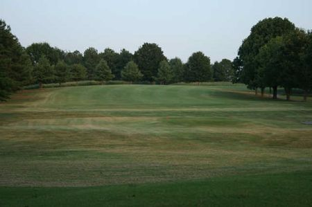 Campbellsville country club cover picture