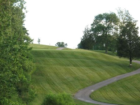 Overview of golf course named Cardinal Hills Golf Course