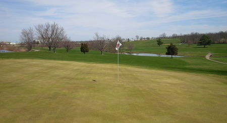 Cassell Creek Golf Course Cover Picture