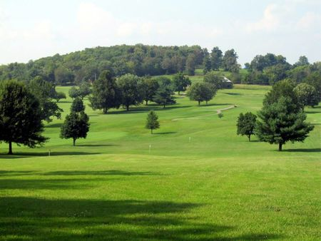 Caveland country club cover picture