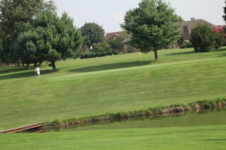 Cedar fil golf course cover picture