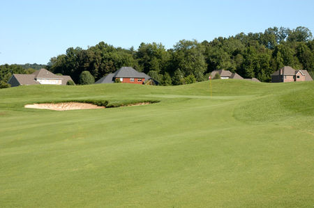 Crooked Creek Golf Club Cover Picture