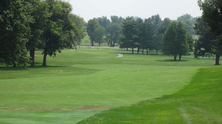Danville Country Club Cover Picture